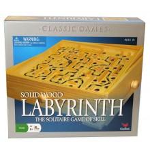Labyrint Spill