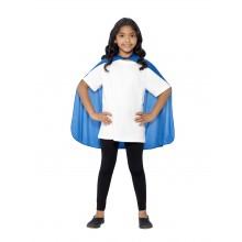 Kappe Blå til Barn
