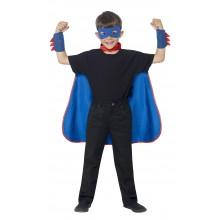 Superhelt Tilbehørskit til Barn