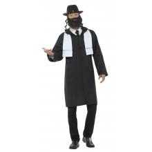 Rabbiner Kostyme