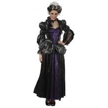 Kostyme Vampyrkvinnen