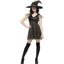 Heksekjole Med Hatt