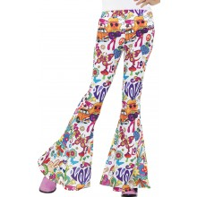 Bukser Hippie Groovy