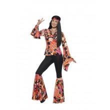 Willow The Hippie Kostyme
