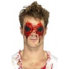 Zombie Øyne Latex