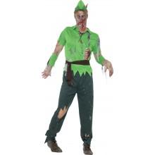 Zombie Lost Boy Karnevalskostyme