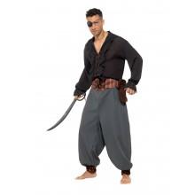 Bukser Pirat