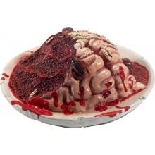 Råtten Hjerne Dekorasjon
