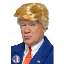 Parykk Amerikansk President