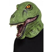 Maske Dinosaur