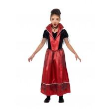 Vampyr Prinsesse Kostyme Barn