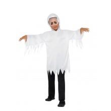Spøkelse Karnevalskostyme Barn