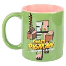 Minecraft Zombie Pigman Krus