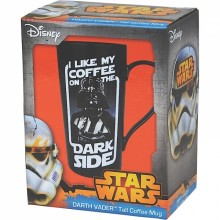 Star Wars Darth Vader-Lattekopp