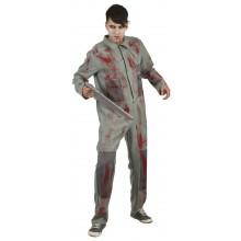 Kostyme Psyco Killer