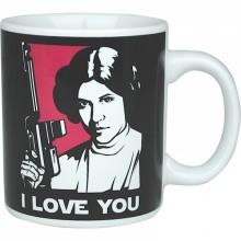 Star Wars I Love You-Kopp