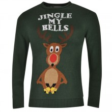 Julegenser Jingle My Bells