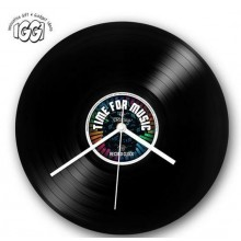 The Record Collection - Time For Music