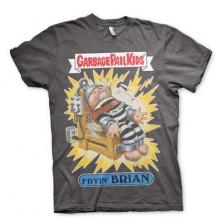 T-Skjorte Garbage Pail KidsFryin Brian