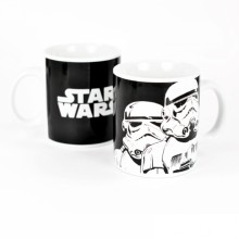 Star Wars Stormtrooper Kopp