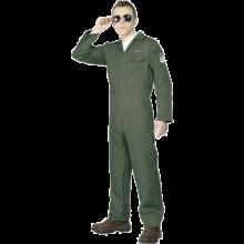Kostyme Pilot