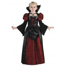 Vampyrjente Barn Kostymedrakt