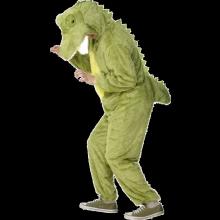 Krokodille-kostyme