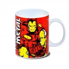 Iron Man-Kopp