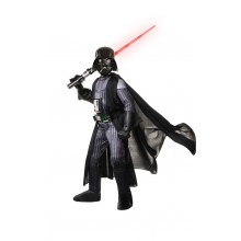Darth Vader Deluxe Kostyme Barn
