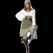 Shipmate Sweetie Kostyme