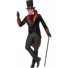 Dracula Kostyme