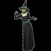 Kostyme Heks