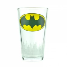 Batman Stort Glass
