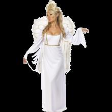Engel Kostyme