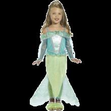Havfruprinsesse-kostyme, Barn