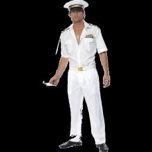 Top Gun Kaptein Kostyme