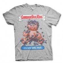 Garbage Pail Kids Itchy Richie T-Skjorte