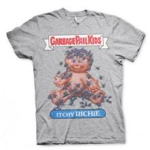 Garbage Pail Kids Itchy Richie T-Skjorte