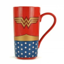 Wonder Woman Lattekopp