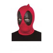 Maske Deadpool Deluxe