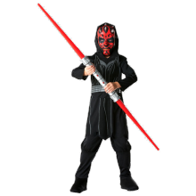 KOSTYME DARTH MAUL IN BAG BARN