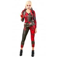 Suicide Squad 2 Harley Quinn Jumpsuit