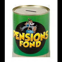 SparebØSse Pensjonsfond