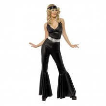Kostyme 70-talls Diva