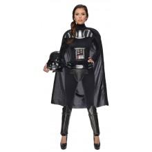 Darth Vader Kostyme Kvinne