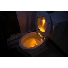 Nattlampe For Toalettet