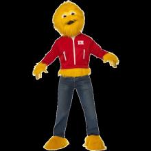 Honey Monster Kostyme