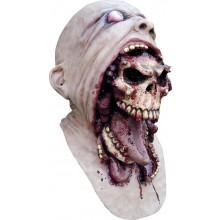 Zombie Skull Mask Deluxe