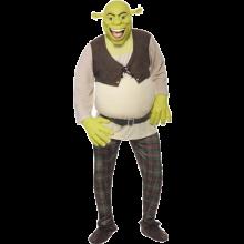Kostyme Shrek