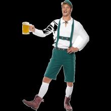 Oktoberfest-kostyme